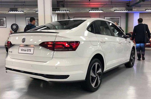 Volkswagen представив Polo нового покоління - фото 371628