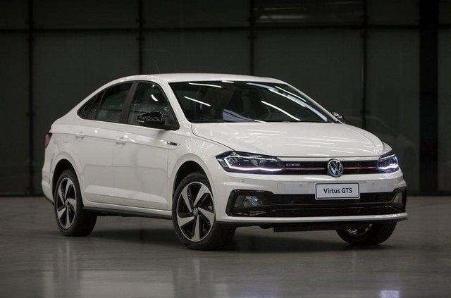 Volkswagen представив Polo нового покоління - фото 371629
