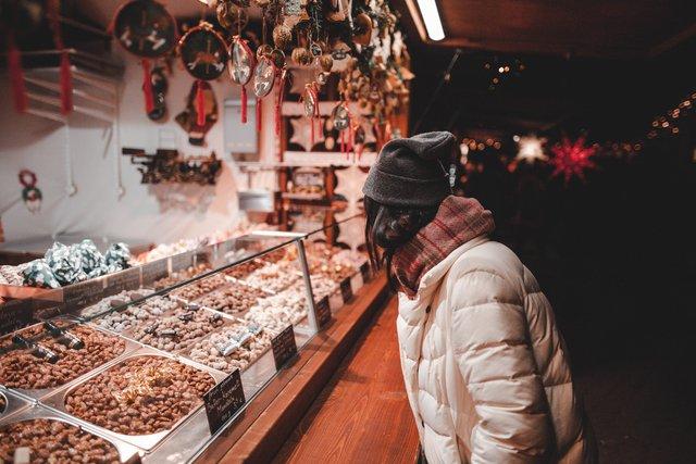 У Європі шукають тестувальника різдвяних ярмарків - фото 371663