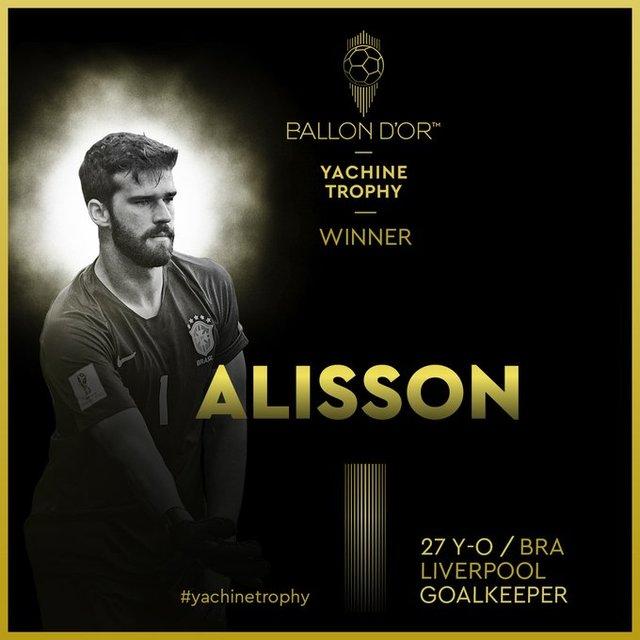 Золотий м'яч 2019 – ПЕРЕМОЖЕЦЬ: хто став найкращим футболістом року - фото 371787