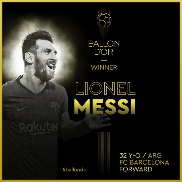 Lionel Messi  - фото 371789