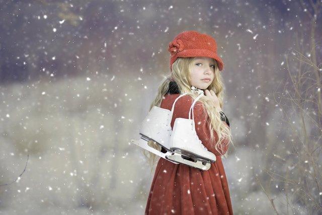 Зимові канікули в Україні 2019 – 2020: коли і скільки відпочиватимуть школярі - фото 371800
