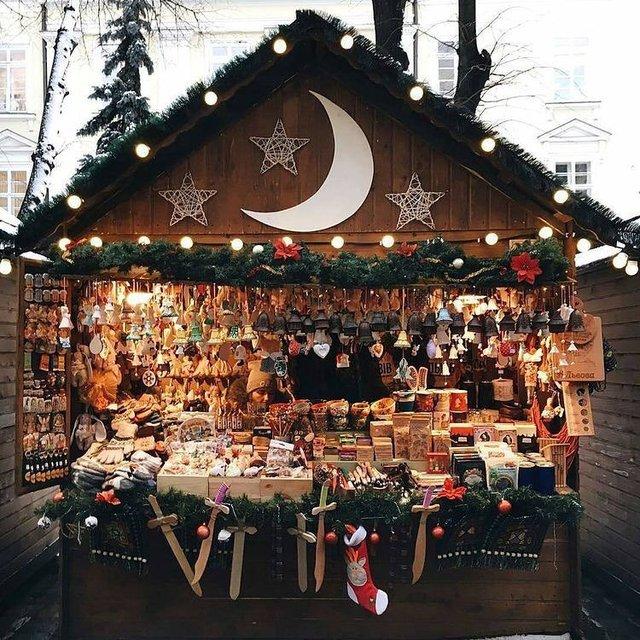 Різдвяний ярмарок у Львові 2019 – 2020: розклад і місце проведення - фото 371806