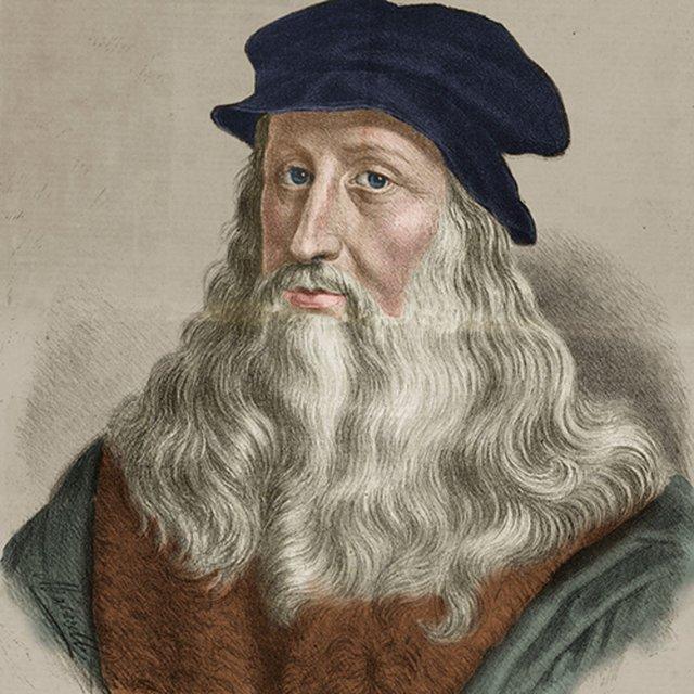 Розвінчаний головний міф про Леонардо да Вінчі - фото 371959