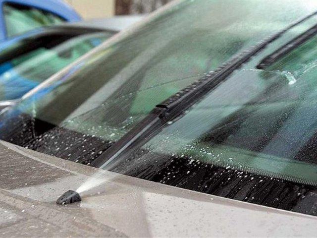 Омивач для скла в машині - фото 371968