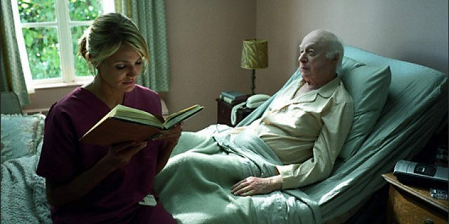 Як виглядає найстаріший діючий актор світу - фото 371993