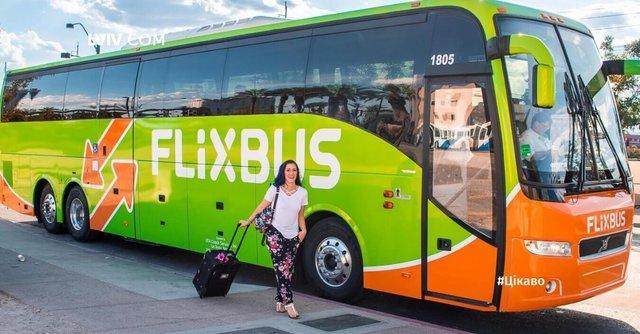 FlixBus запустив маршрут з України до Чехії - фото 372311