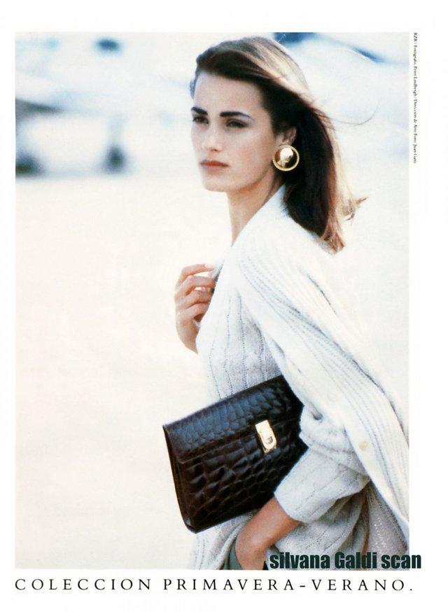 Моделі 90-х: як змінилася найбільш високооплачувана англійка Ясмін Ле Бон (18+) - фото 372376