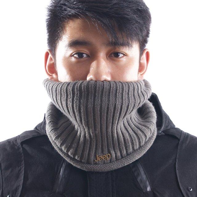 Чоловічі шарфи: 5 стильних варіантів для зими 2020 - фото 372566