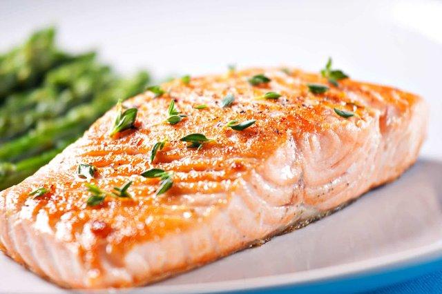 Їжте більше риби - фото 372991