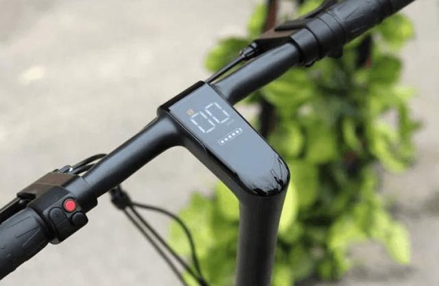 Xiaomi показала бюджетний електровелосипед - фото 373167