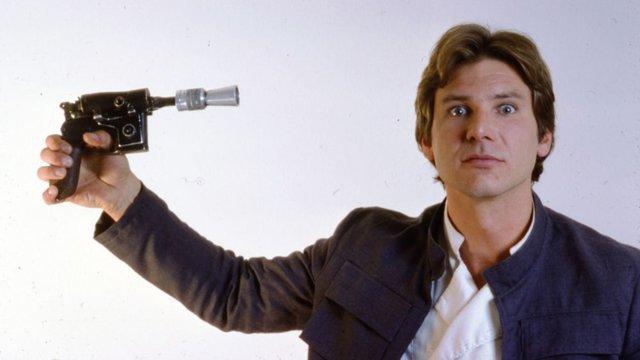 Зоряні війни: як змінилися актори культового фільму - фото 373196
