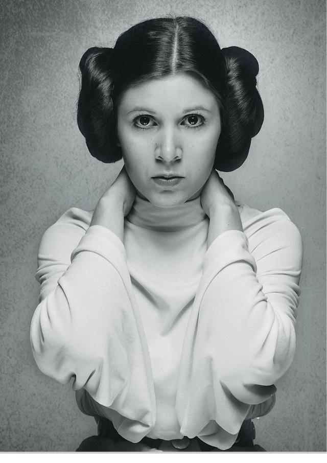 Зоряні війни: як змінилися актори культового фільму - фото 373199