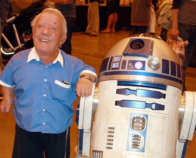 Зоряні війни: як змінилися актори культового фільму - фото 373205