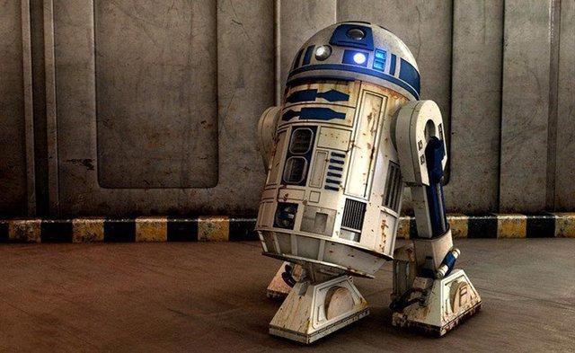 Зоряні війни: як змінилися актори культового фільму - фото 373206