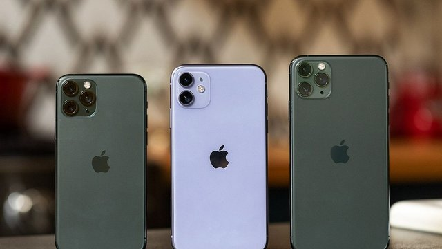 iPhone 11 - фото 373445