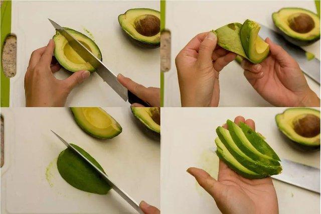 Як їсти авокадо - фото 373446