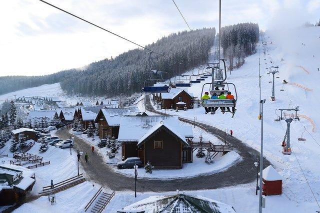 Незабутній Новий рік 2020: чому варто поїхати у Карпати - фото 373456