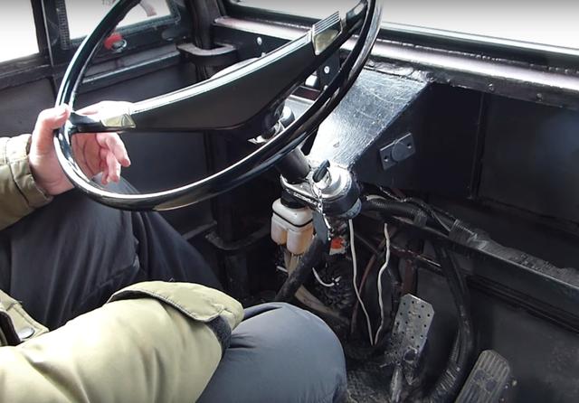 В Україні зробили електричний КамАЗ з запасом ходу 300 км: фото - фото 373485