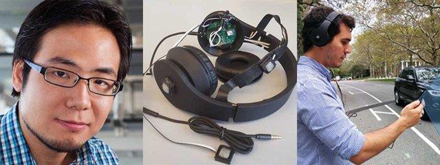 Ентузіаст створив безпечні навушники для пішоходів: у чому їх особливість - фото 373714