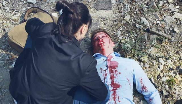Олега побили до напівсмерті - фото 373971