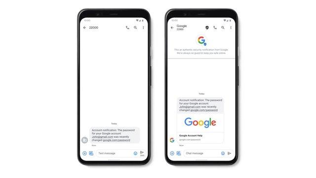 Google захистить користувачів Android від SMS-спаму - фото 373989