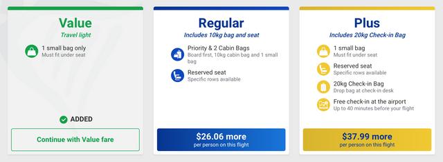 Лоукостер Ryanair змінив тарифи і вартість провезення багажу - фото 374106