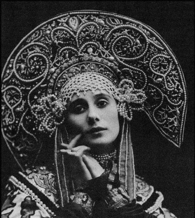 Ці жінки вважалися еталоном краси 100 років тому - фото 374137