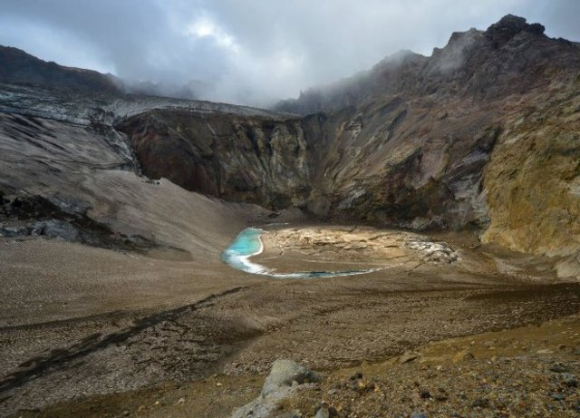 Найдивніше місце на Землі, де дощів не бачили 2 мільйони років - фото 374260
