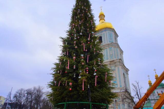 Куди піти на Новий рік 2020 у Києві: афіша заходів на новорічні свята - фото 374351
