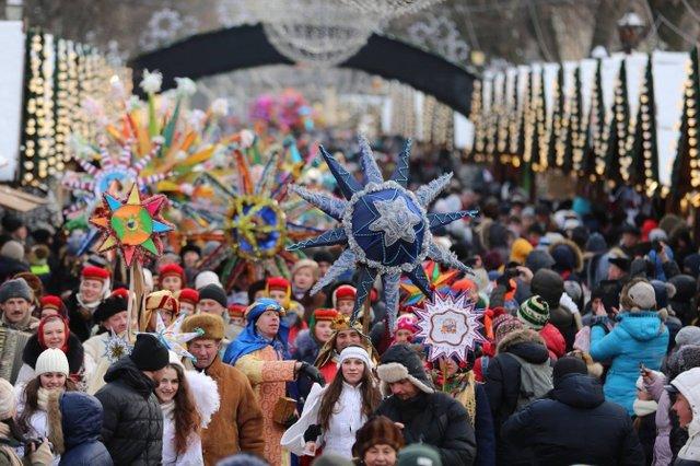 Куди піти на Новий рік 2020 у Києві: афіша заходів на новорічні свята - фото 374352
