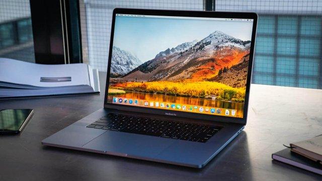 У MacBook Pro 16 більше не залипатиме клавіатура - фото 374402