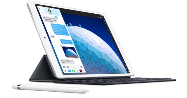 Малювати можна не лише на Pro-версіях iPad - фото 374404