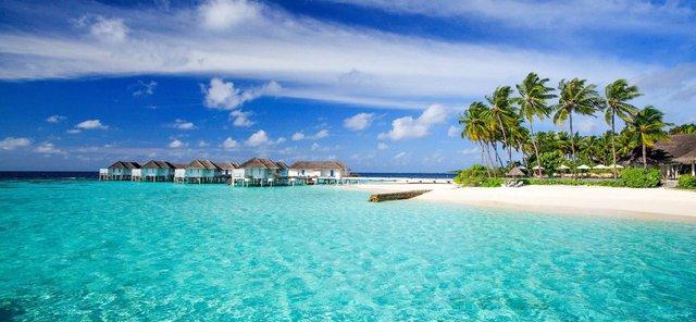 Мальдіви - фото 374423