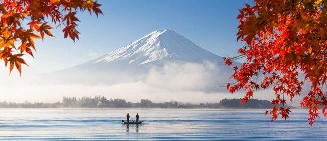 Японія - фото 374424