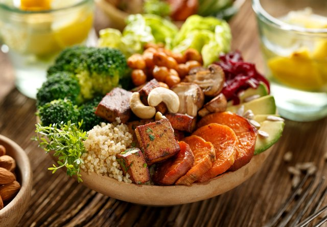 У 2020 році трендовою буде рослинна їжа - фото 374507