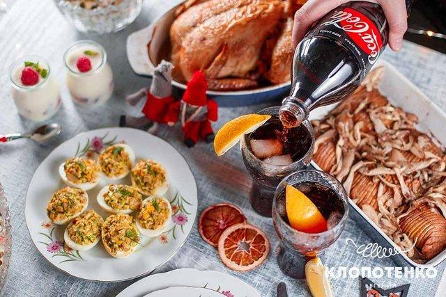 Новорічне меню 2020: рецепти страв, які варто приготувати на Новий рік - фото 375687