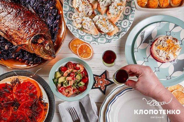 Новорічне меню 2020: рецепти страв, які варто приготувати на Новий рік - фото 375688