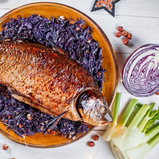 Новорічне меню 2020: рецепти страв, які варто приготувати на Новий рік - фото 375692