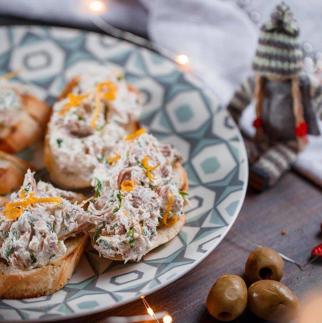 Новорічне меню 2020: рецепти страв, які варто приготувати на Новий рік - фото 375695