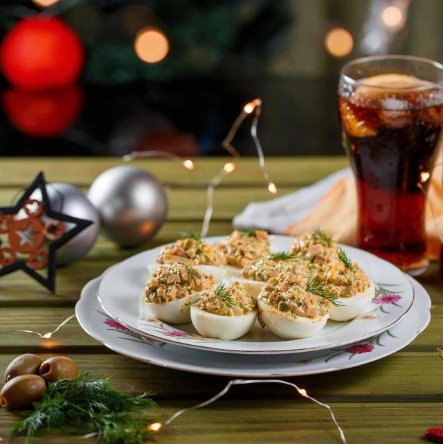 Новорічне меню 2020: рецепти страв, які варто приготувати на Новий рік - фото 375698