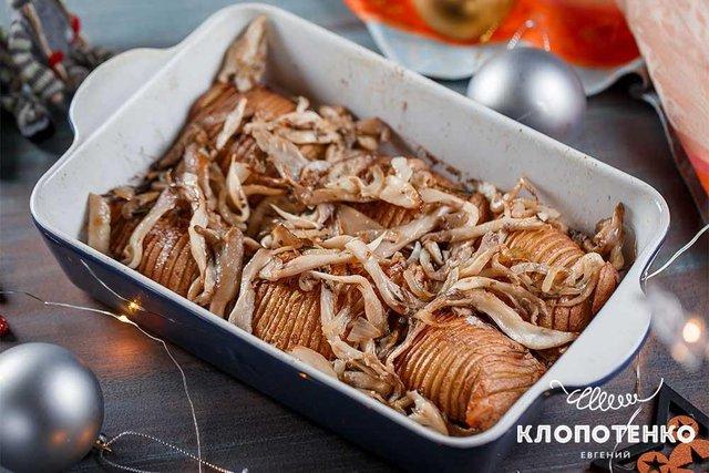 Новорічне меню 2020: рецепти страв, які варто приготувати на Новий рік - фото 375734