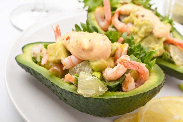 Легкі салати на Новий рік 2020: смачні рецепти з фото - фото 375919