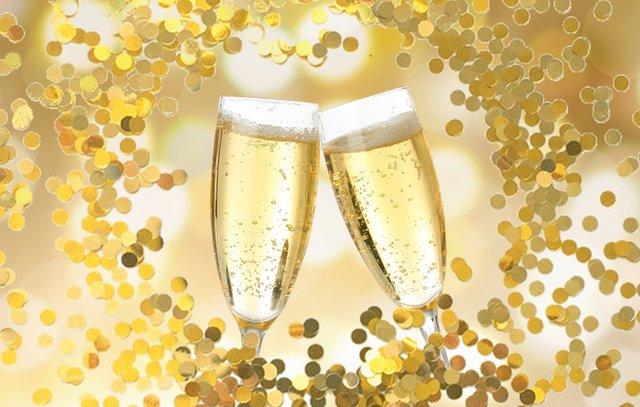 Тости на Новий рік 2020: оригінальні і прикольні новорічні побажання - фото 376192
