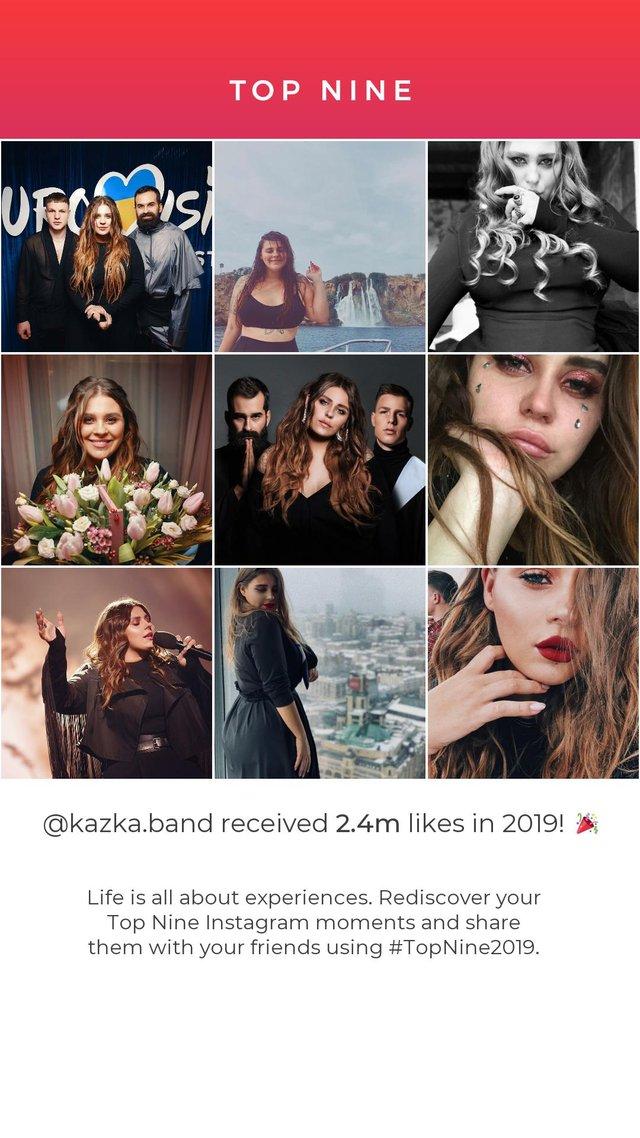 KAZKA наприкінці року випустила другий альбом - фото 377052