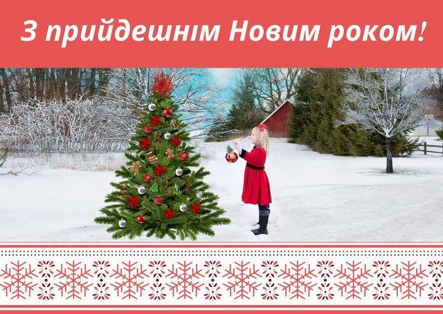 Картинки з Новим роком 2020: найкращі новорічні листівки і відкритки - фото 377494