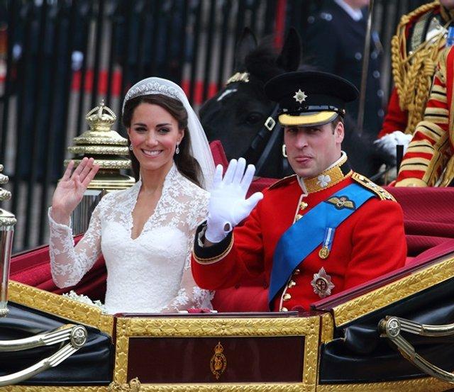 Названі найдорожчі весілля десятиліття - фото 377919