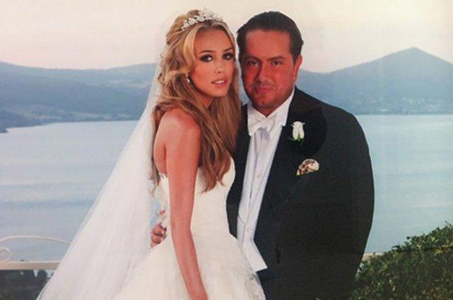 Названі найдорожчі весілля десятиліття - фото 377920