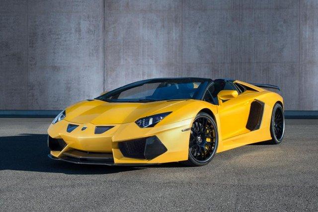 Найдорожчі авто, які були продані у 2019 році - фото 378708