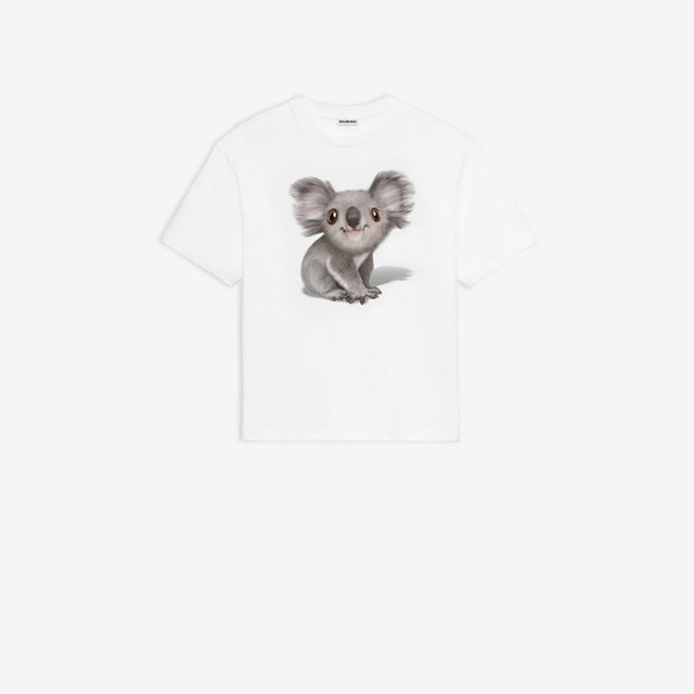 Бренд Balenciaga випустив футболки і худі на підтримку Австралії - фото 379224